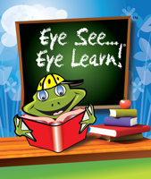 Eye See... Eye Learn® (ESEL). Oasis Eye Care Center